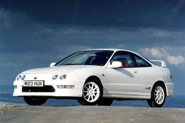 Honda Integra Type R 3 630x420 Top 10 Honda models