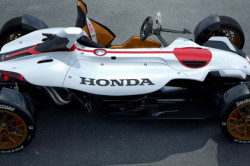 Honda Project 24 Concept 250x166 Honda Project 2&4 Concept