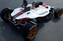 Honda Project 24 exterior 250x166 Honda Project 2&4 Concept