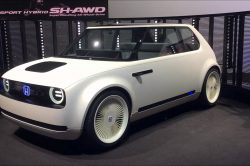 Honda Urban EV Concept 3 250x166 Honda Urban EV Concept Review