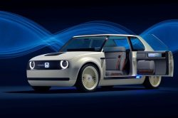 Honda Urban EV concept 103 250x166 Honda Urban EV Concept Review