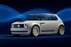 Honda Urban EV concept 104 250x166 Honda Urban EV Concept Review