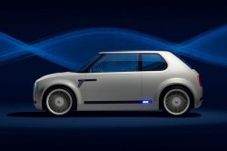 Honda Urban EV concept 105 250x166 Honda Urban EV Concept Review