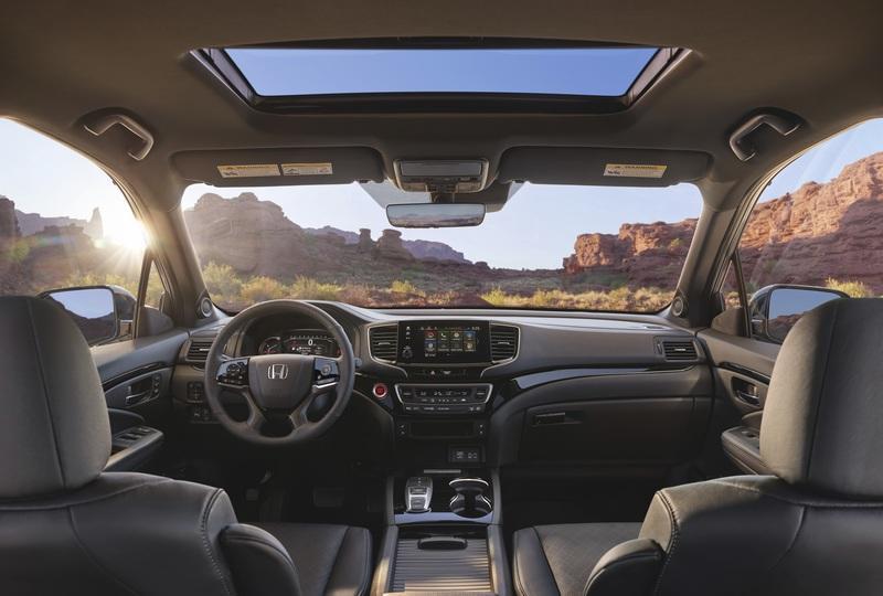 Honda Passport 2020 Review Specs Price Release Date