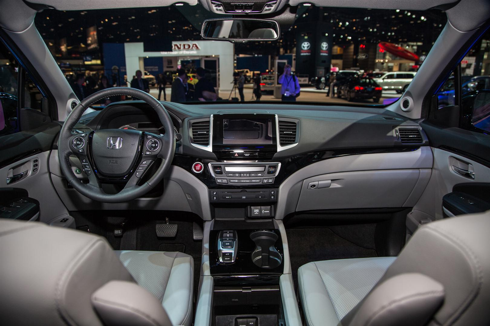 2020 Honda Pilot Hybrid Release Date Nad Price >> 2020 Honda Pilot Review Price Specs Release Date
