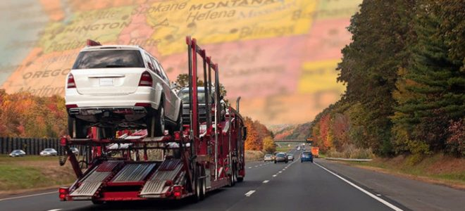 Car Transport Reviews >> How To Ship Your Vehicle Cross Country Safely Honda