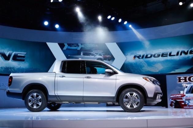 Honda Atlas Cars Share Price History